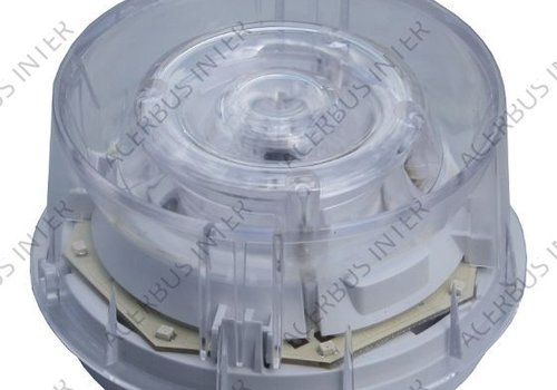 NFXI-WSF-WC Wand Sounder+Flits WIT, transp. lens