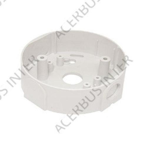SMK400EAP Kabelinvoer voor B501AP sokkel WIT