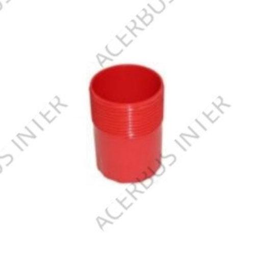 Reserve testgas houder voor S330 Dispenser