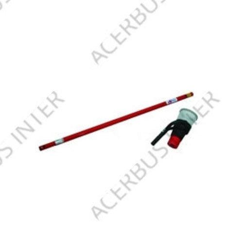S810 Startset rookdetector Basis: dispenser en 1,13 mtr buis