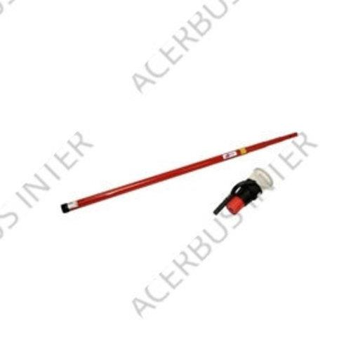 S809 Startset rookdetector Basis: dispenser en 4,5 mtr buis