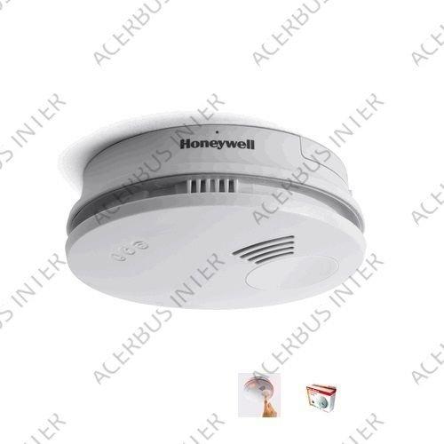 XS100 Optische rookmelder met batterijvoeding