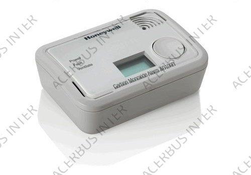 XC100D Autonome koolmonoxidemelder