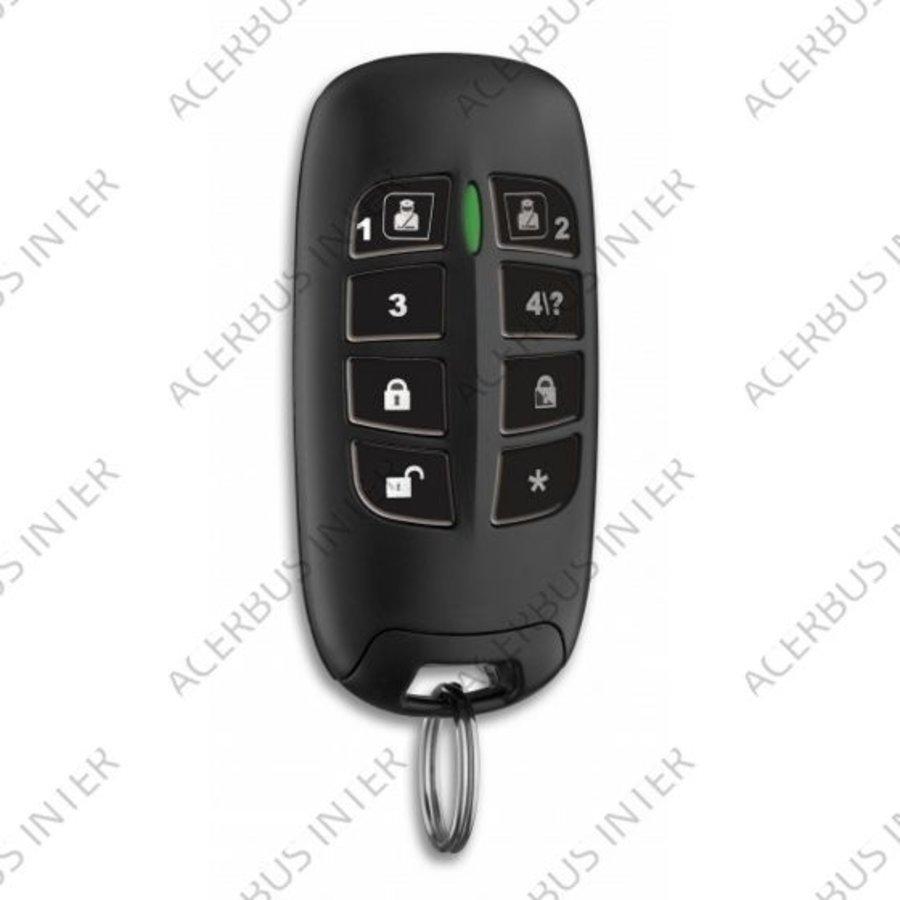 Agility 2-weg draadloze remote control 868 Mhz