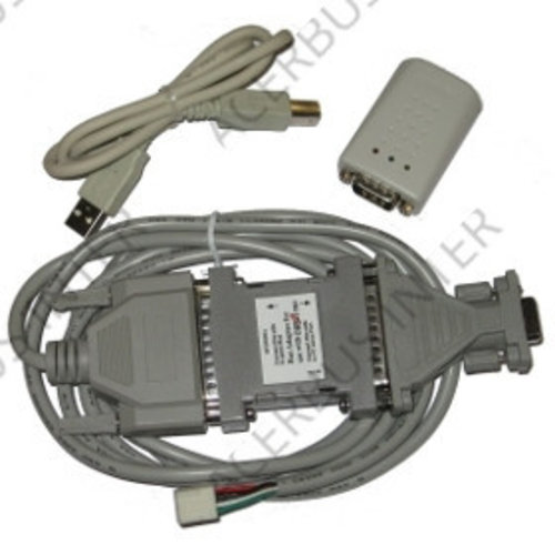 ProSYS/Wisdom USB > RS232/RS485 incl.