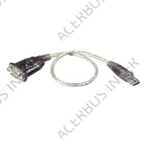Aten RS232 naar USB adaptor