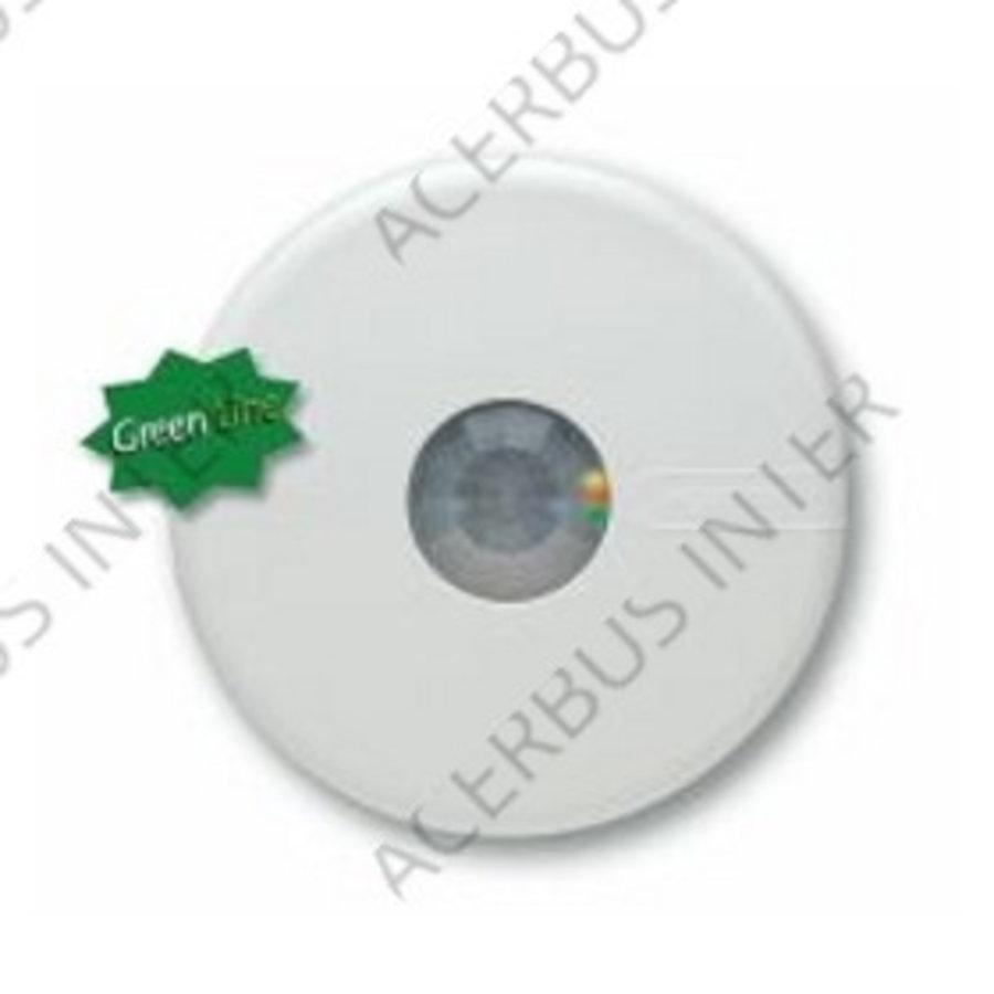LuNAR DT Dual AM Plafond detector (grade 3)