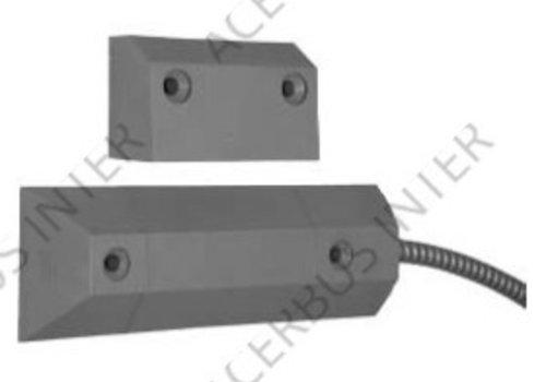Poortcontact AMK4 enkel polig contact