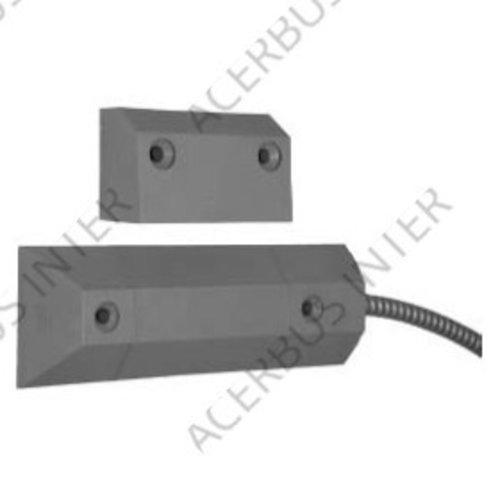 Poortcontact AMK4S enkel polig contact