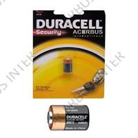 Batterij 6V alcaline MN11