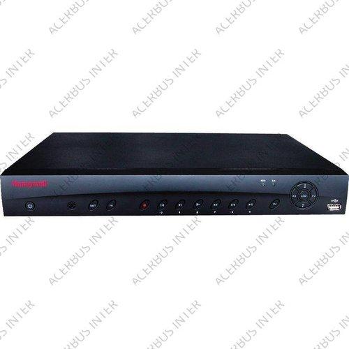 4 kanaals NVR met PoE 100fps@1080P