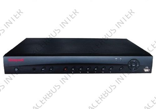 Performance Focus 4K embedded NVR 8ch 8MP - 1HE