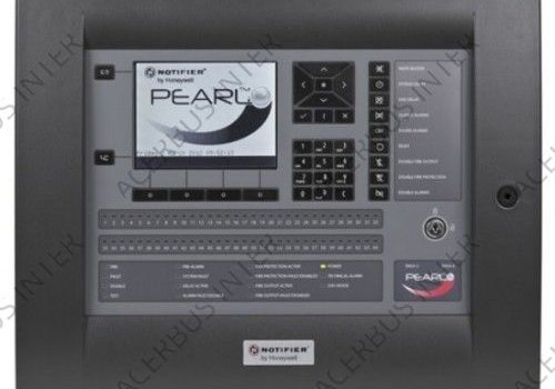 Pearl analoge BMC 2 lussen 64 zones (159 +159 per lus)