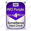 Western Digital DVR Uitbreiding HDD 4TB Incl. montage