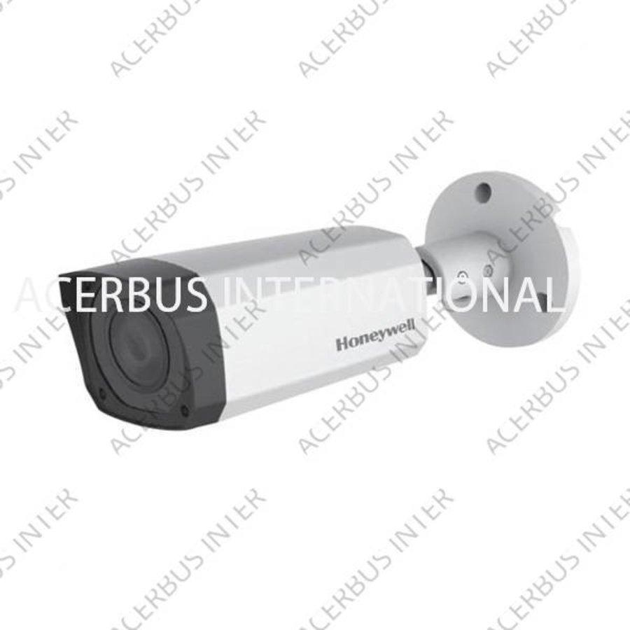 4 MP HQA WDR IR bulletcamera MFZ lens 2,7-12MM