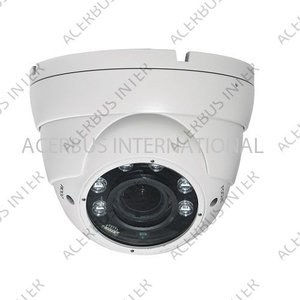 LUMIRON LUMIRON HDX MO, 2,8-12 mm VF, 2MP CONCH
