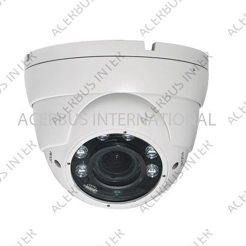 LUMIRON HDX MO, 2,8-12 mm VF, 2MP  CONCH
