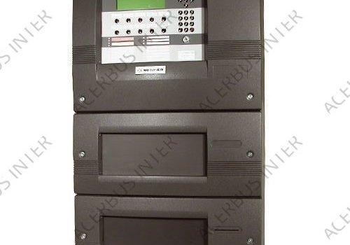 NF3000-D2 Analoge centrale Dubbel hoog  2 lussen 7Amp