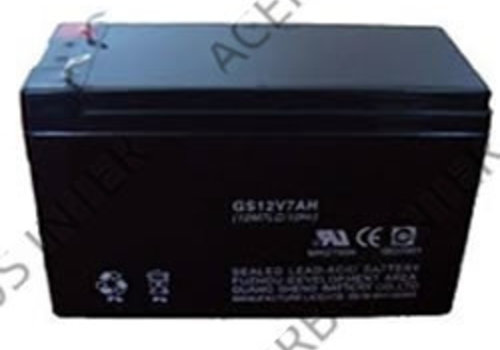 Accu 12V/26,0 Ah  (VDS G104026 )