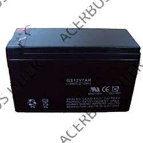 Accu 12V/12,0 Ah  (VDS G103125) 151x98x98mm