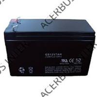Accu 12V/45,0 Ah  (VDS) 197x165x170mm