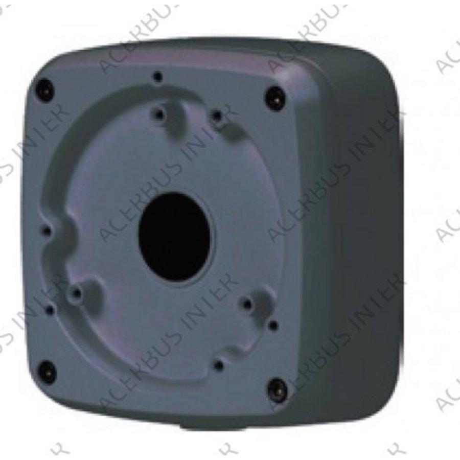 Montage box grijs (behorende bij 3013529)