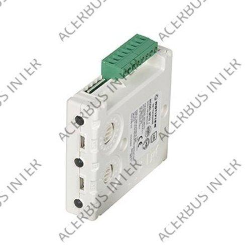 M720 Input module 2 ingangen