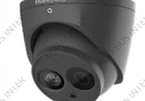 Ultra HD 8 (4K) 15 bps beelden met 1/2,5 inch CMOS met progressieve scan en 3 MP-sensor of full HD 25/30 bps beelden met 8 MP-sensor
