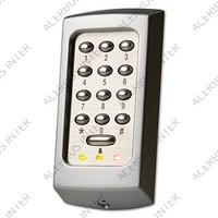 Compact codebediendeel K50 RVS