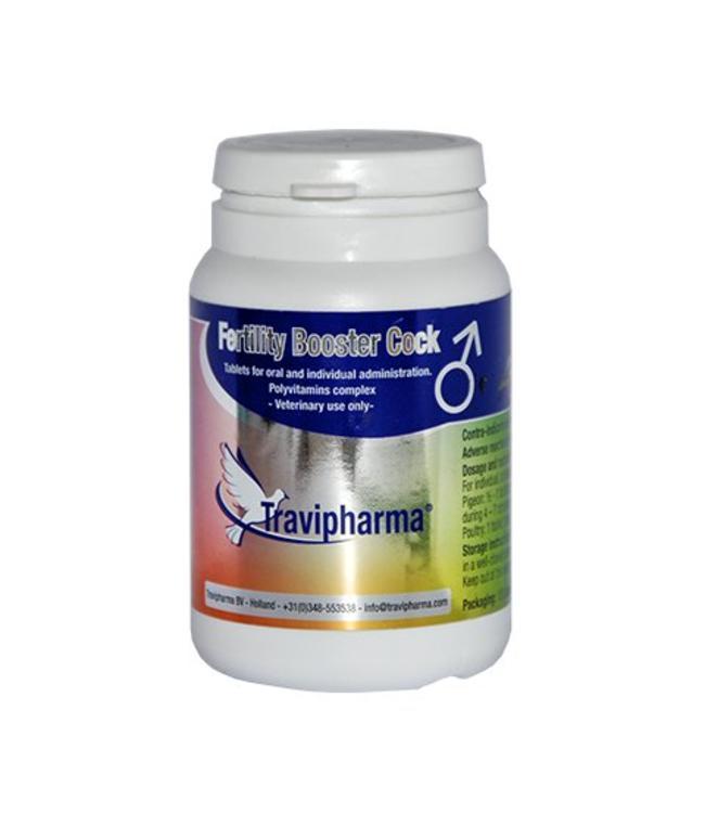 Travipharma Fertility Booster Cock - 100 tab
