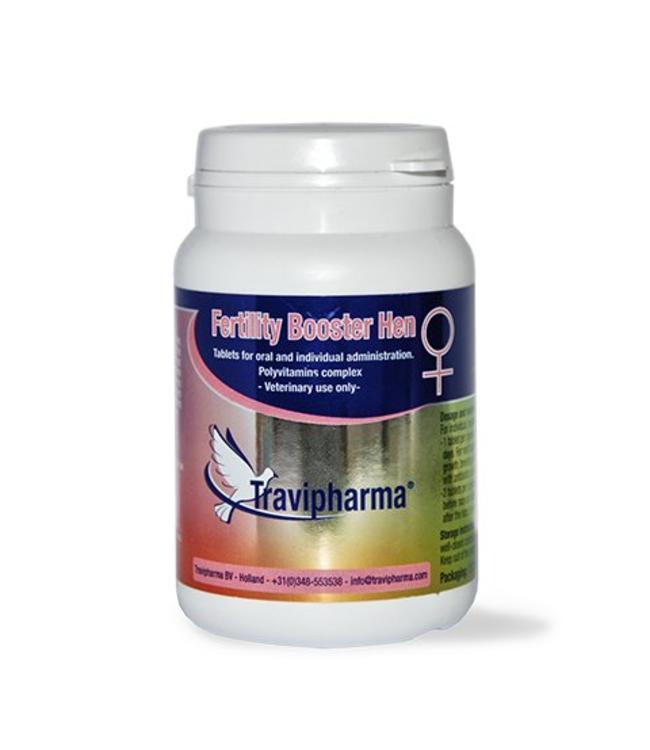Travipharma Vruchtbaarheid Booster Hen - 100 tab
