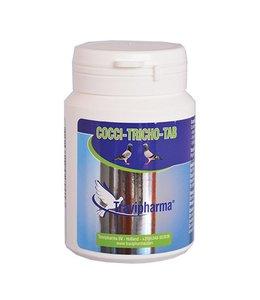 Travipharma Cocci-Tricho-tab - 100 tab