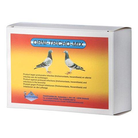 Travipharma Orni-Tricho-mix (sachets) - 10 x 10 g