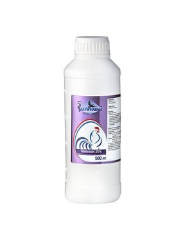 Travipharma Tilmicosin 25% - 500 ml