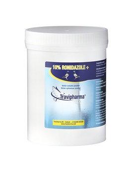 Travipharma 10% Ronidazole + - 300 g