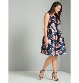 Chi Chi London Chi Chi Curve Carmelle Dress