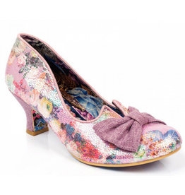 Irregular Choice Irregular Choice Dazzle Razzle pink