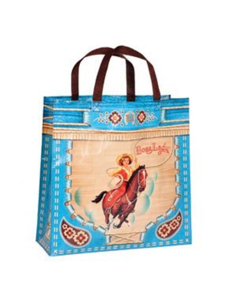 Blue Q Blue Q Boss Lady shopper