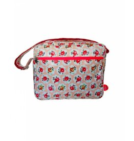 de Kunstboer Flowerbag small rose