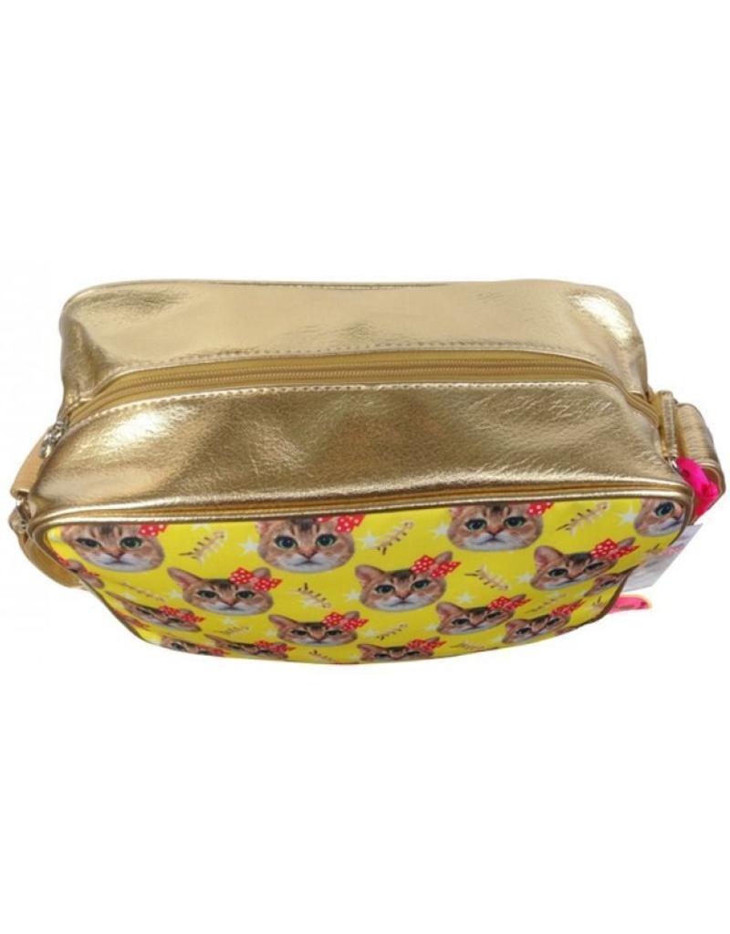 de Kunstboer Bag Fishbone