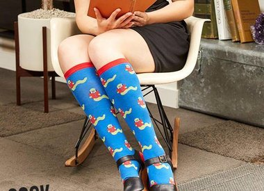 Socks & hosiery