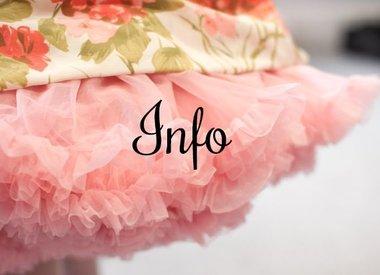 Information webshop