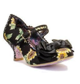 Irregular Choice Irregular Choice Summer Breeze black