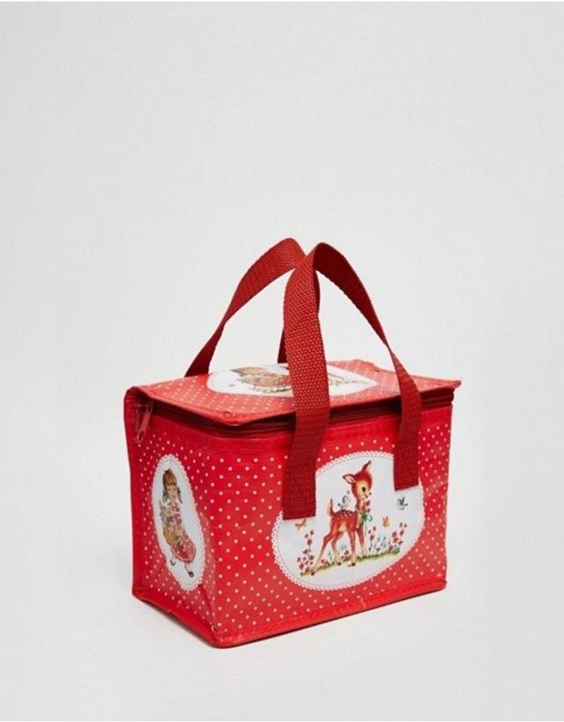 Bambi lunch bag