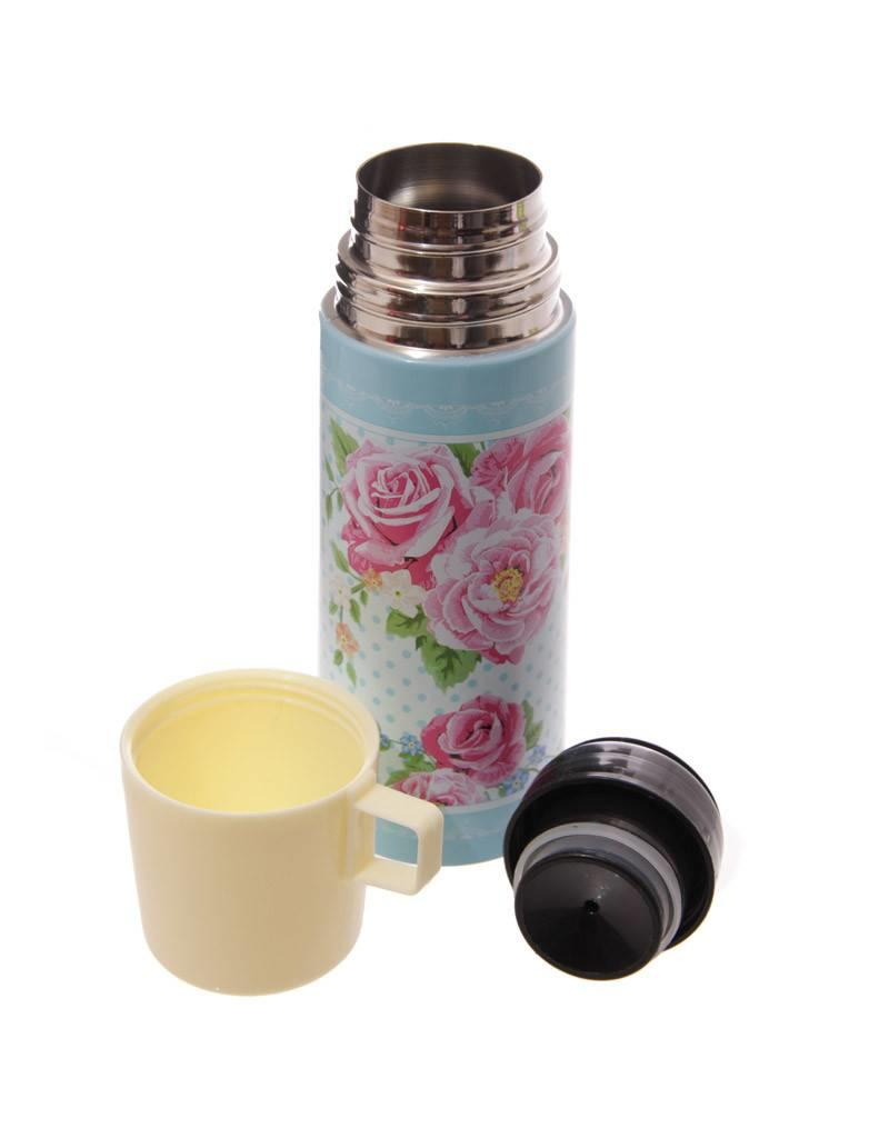 Laura Bell thermosflask