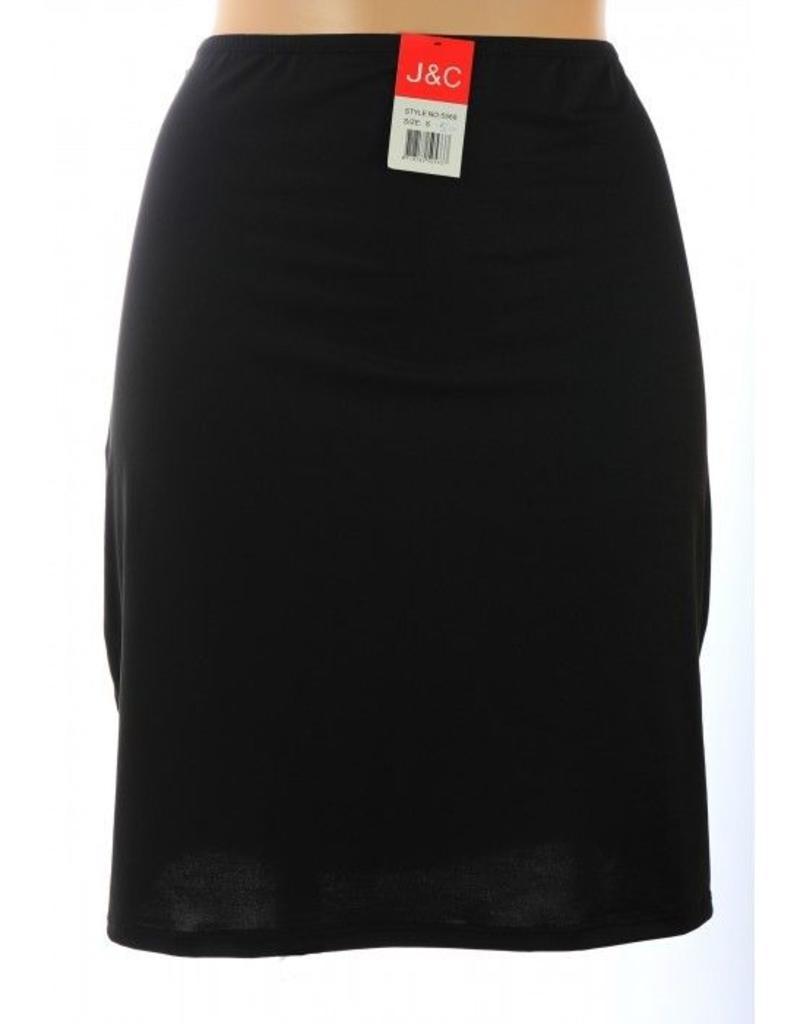 Jupon underskirt black