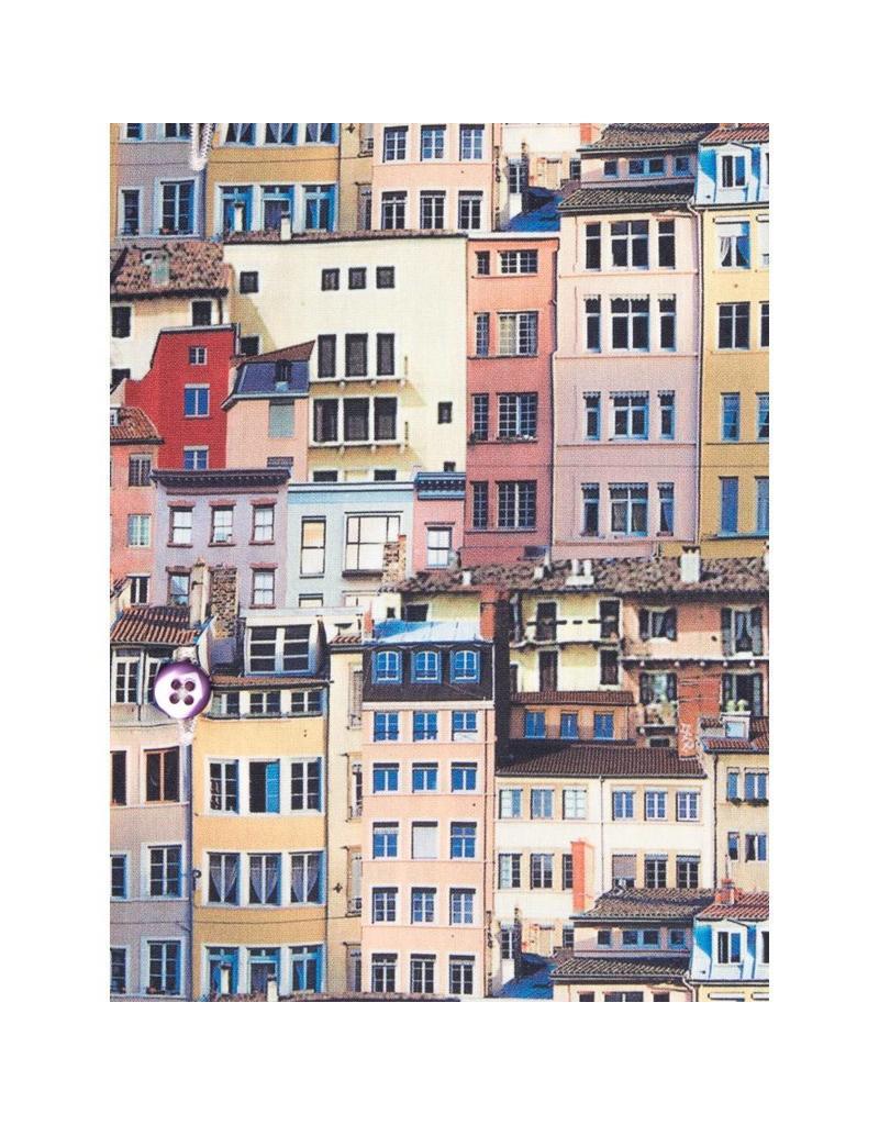 Coton Doux Coton Doux urban architecture