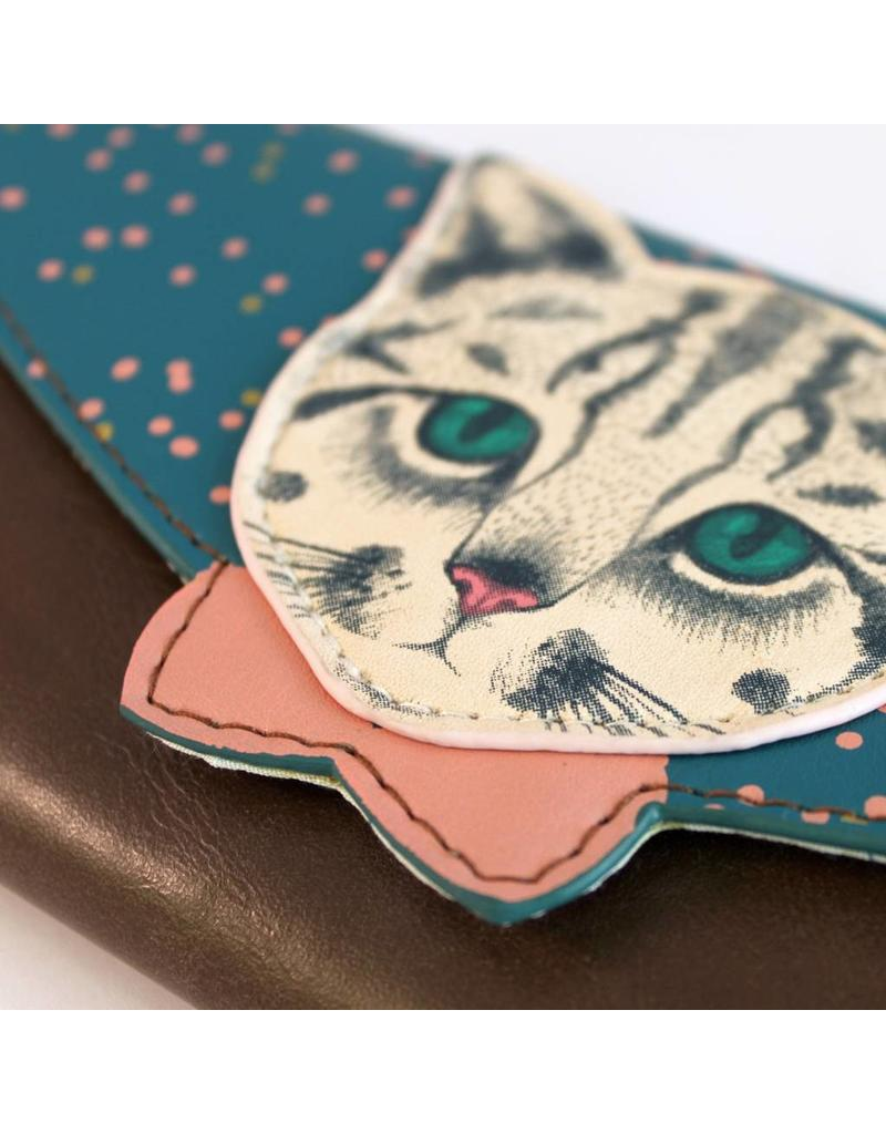 Disaster Meow wallet