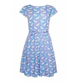 Run & Fly Unicorn dress