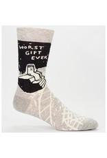 Blue Q worst gift ever ... socks